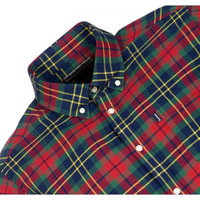Barbour Stapleton Finley Tailored Shirt