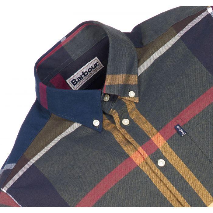 Barbour Stapleton Bennett Tailored Shirt