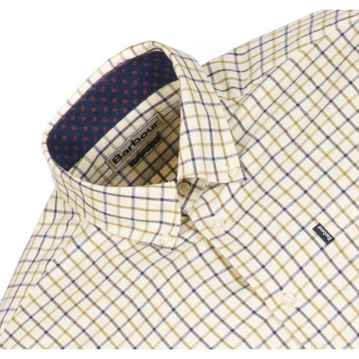 Barbour Stapleton Ethan Tailored Shirt