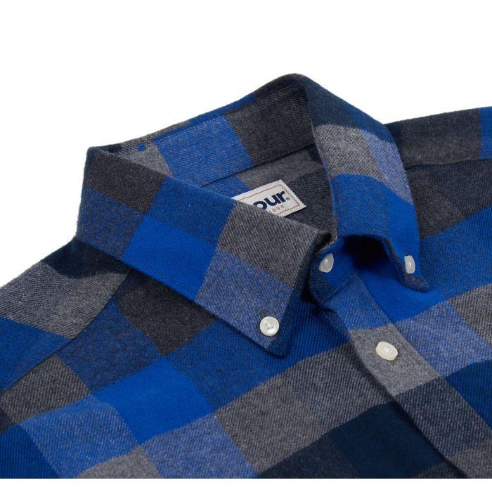 Barbour Stapleton Angus Tailored Shirt