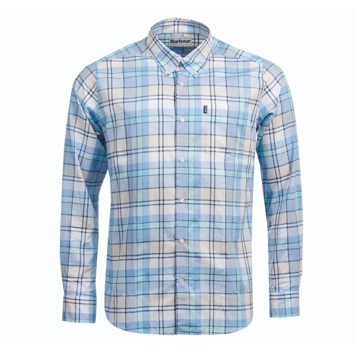 Barbour Bream Tailored Fit Shirt