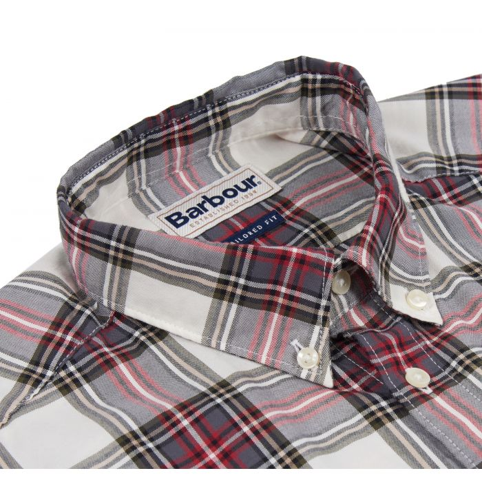 Barbour Endsleigh Highland Check Tailored Shirt
