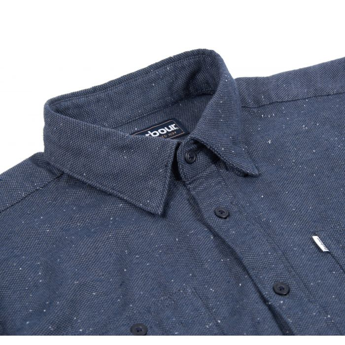 Barbour Ems Nep Tailored Shirt
