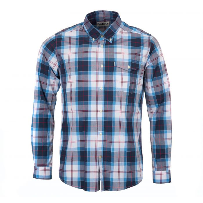 Barbour Cabin Tailored Fit Shirt