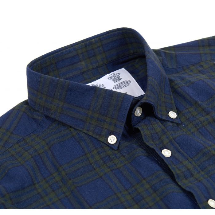 Barbour Whireleaf Slim Fit Shirt
