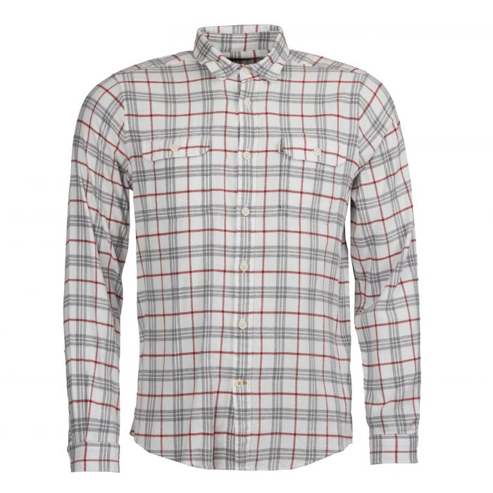 Barbour Albion Tailored Fit Shirt