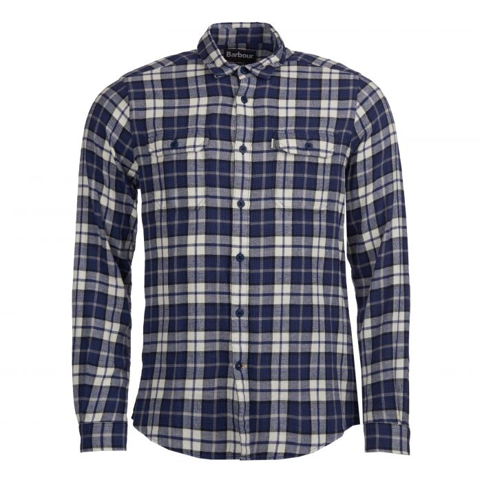 Barbour Delmar Tailored Fit Shirt