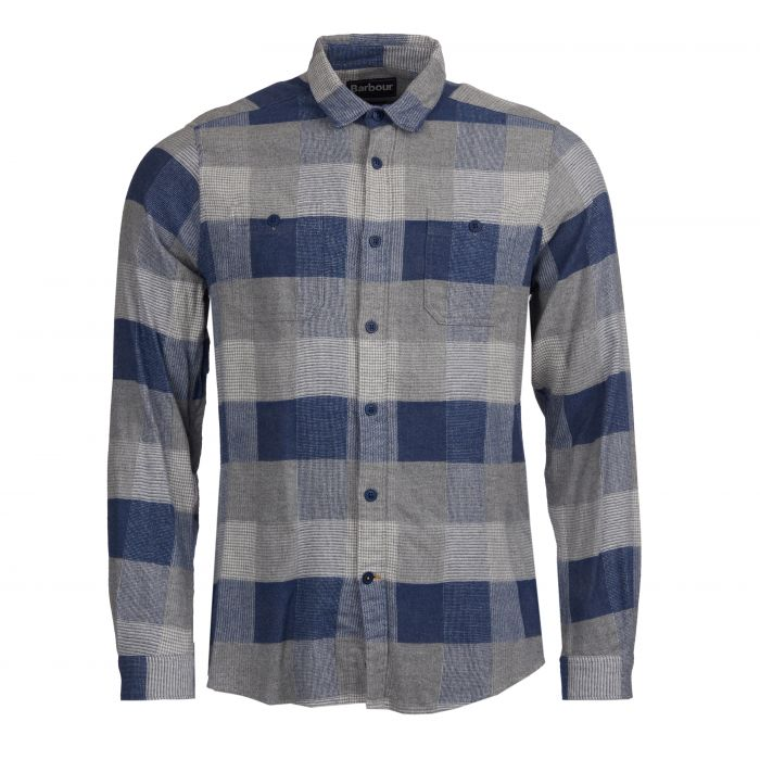 Barbour Weever Tailored Fit Shirt