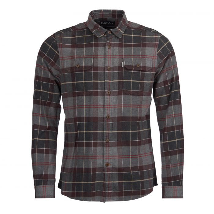 Barbour Salton Tailored Fit Shirt