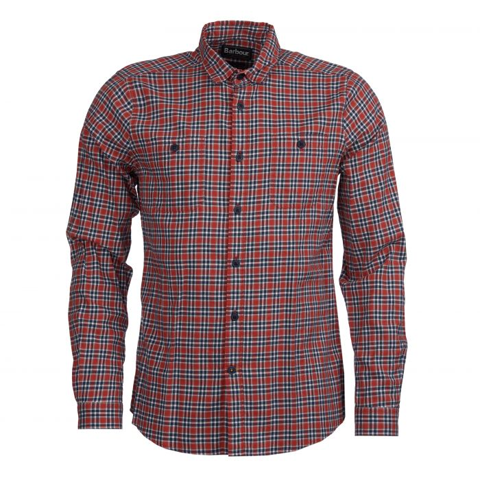 Barbour Bonito Tailored Fit Shirt