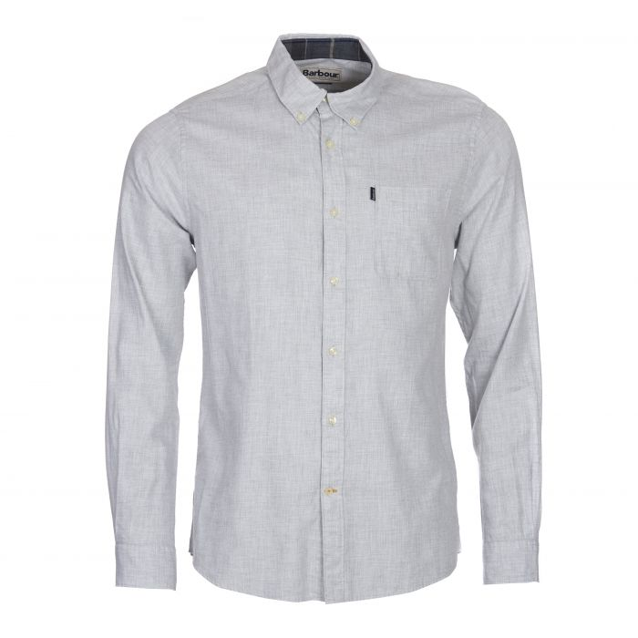 Barbour Endsleigh Tailored Fit Shirt