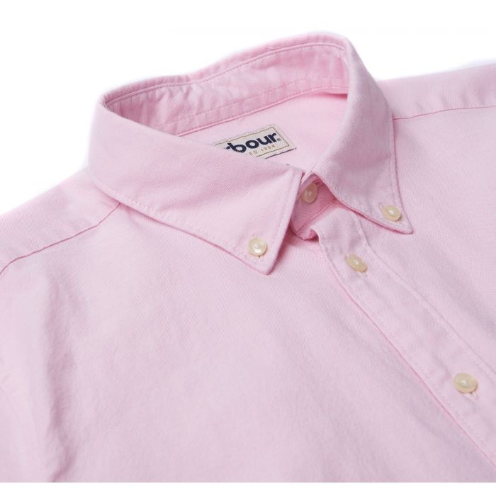 Barbour Oxford 2 Tailored Fit Shirt