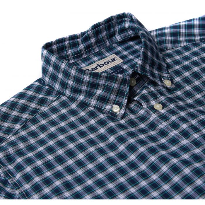 Barbour Highland 1 Tailored Fit Shirt