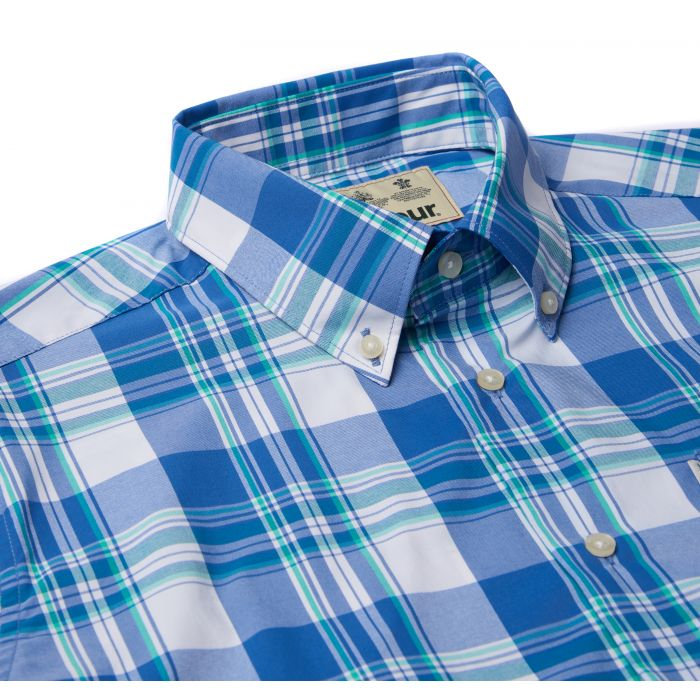 Barbour Minster Perfomance Shirt