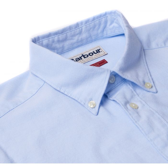 Barbour Oxford 2 Slim Fit Shirt