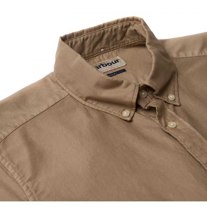 Barbour Sam Heughan Cagney Tailored Shirt