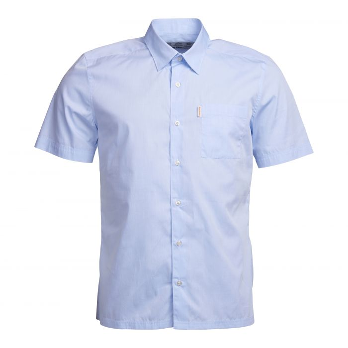 Barbour Made For Japan Coniston Short Sleeved Shirt