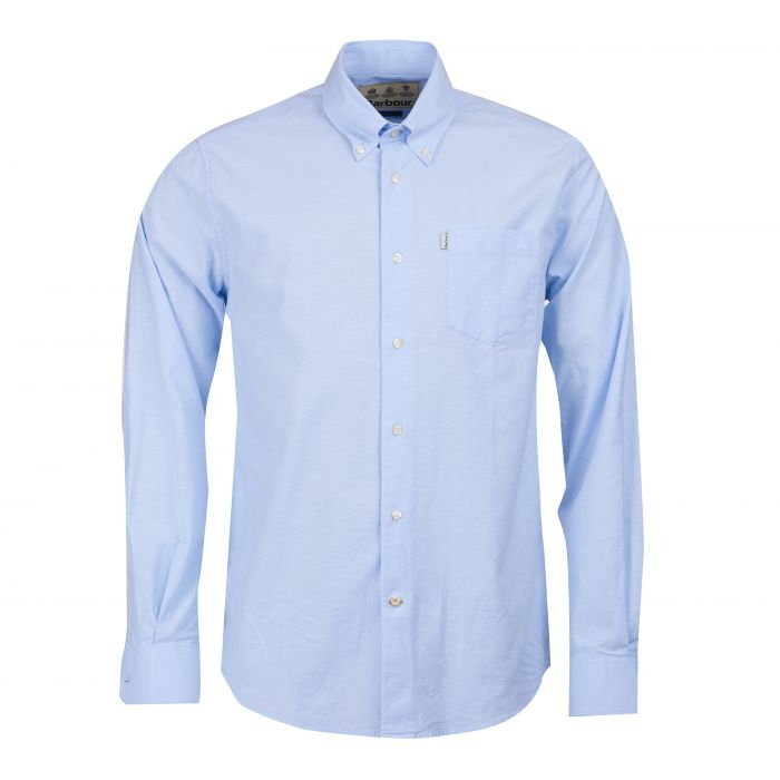 Barbour Oxford 2 Regular Fit Shirt