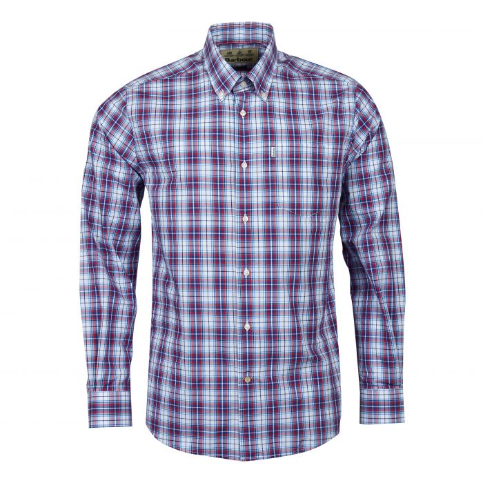Barbour Highland 3 Regular Fit Shirt