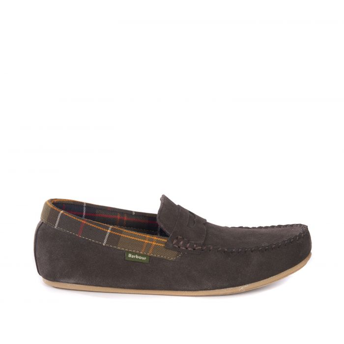 Barbour Ashworth Slippers