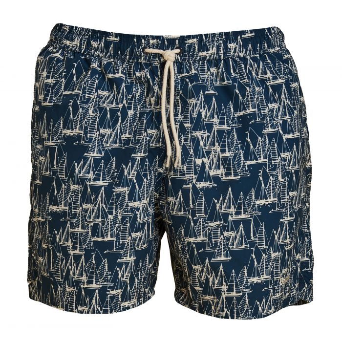 Barbour Boat Swim Shorts