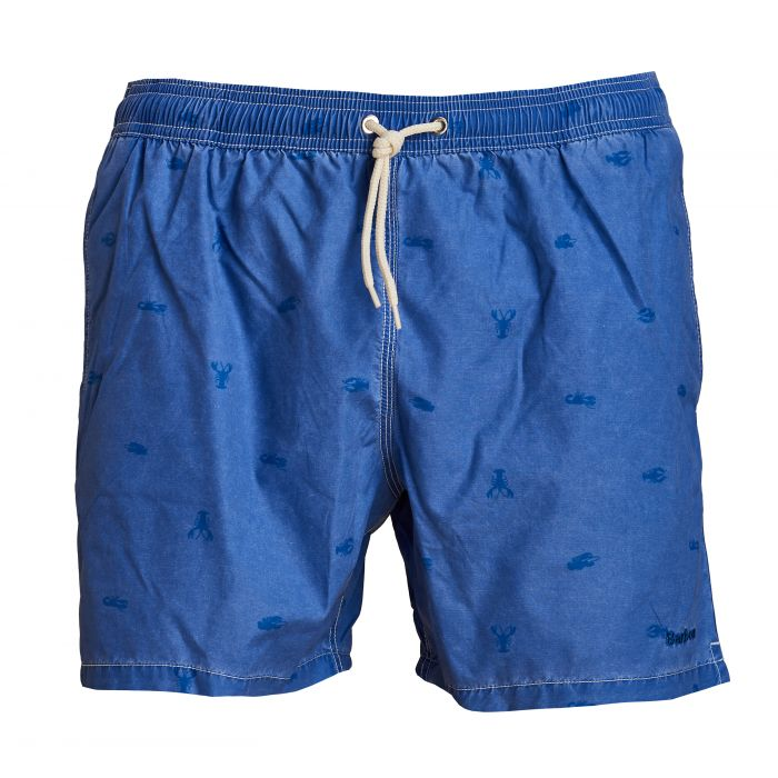 Barbour Lobster Swim Shorts