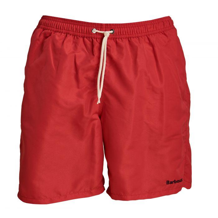 "Barbour Logo 7"" Swim Shorts"