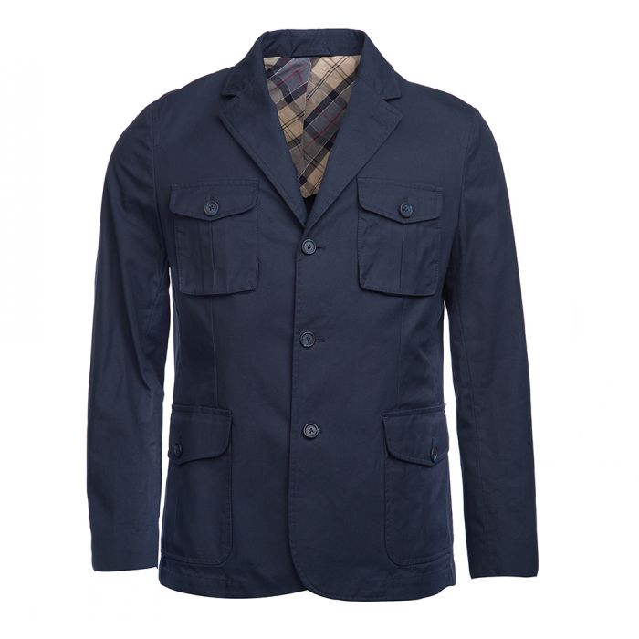Barbour Burnhope Blazer