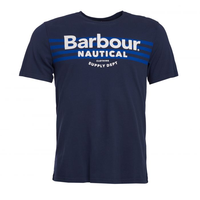 Barbour Bluefin T-Shirt