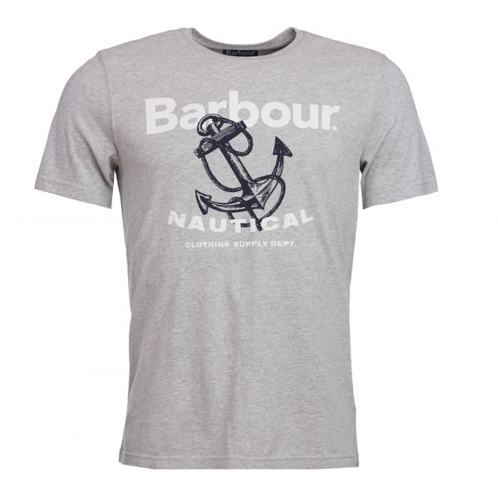 Barbour Anchor T-Shirt