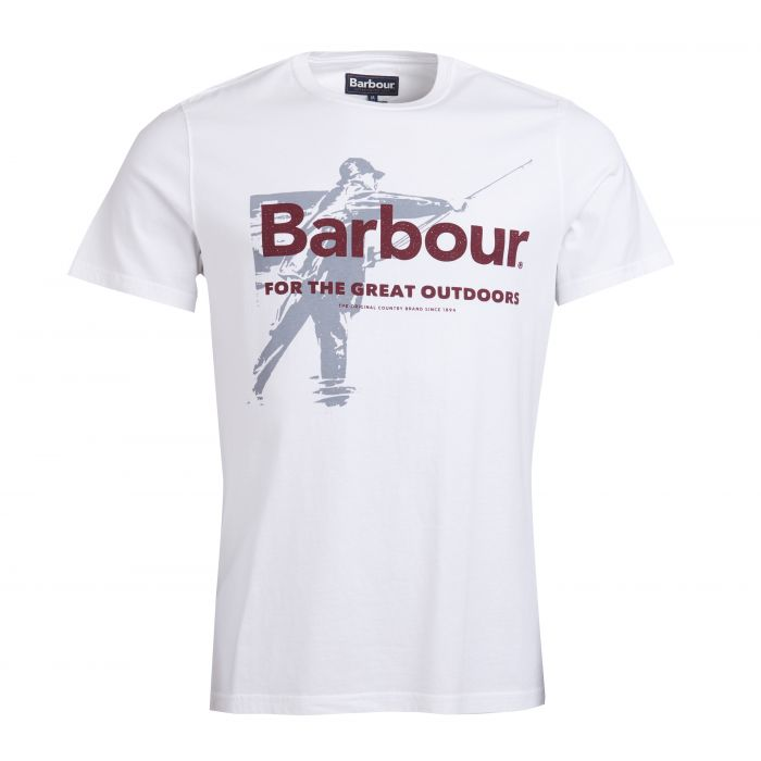 Barbour Outdoors T-Shirt
