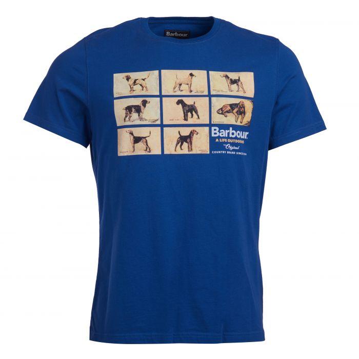 Barbour Pedigree T-Shirt