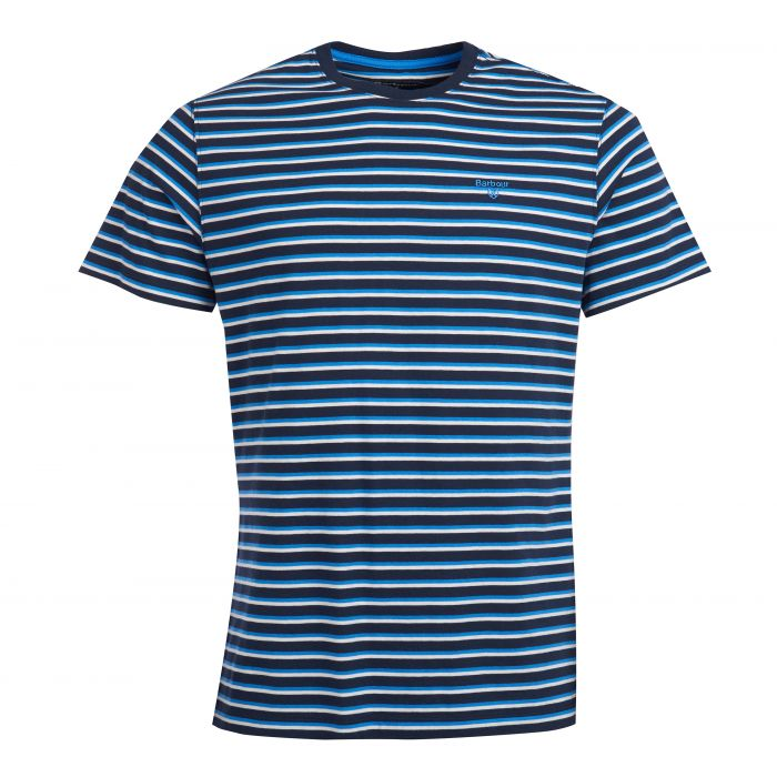Barbour Crane Striped T-Shirt