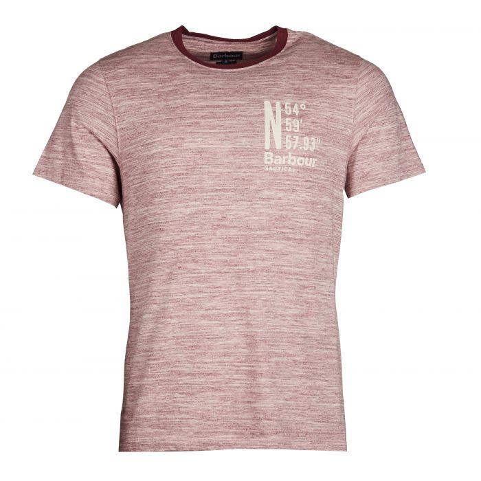 Barbour Location T-Shirt