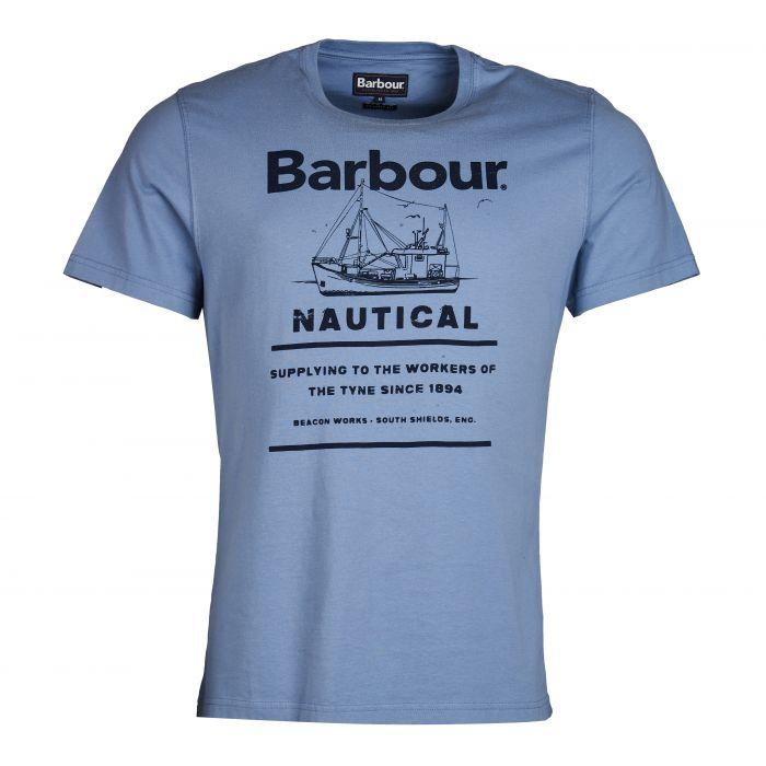 Barbour Davan T-Shirt