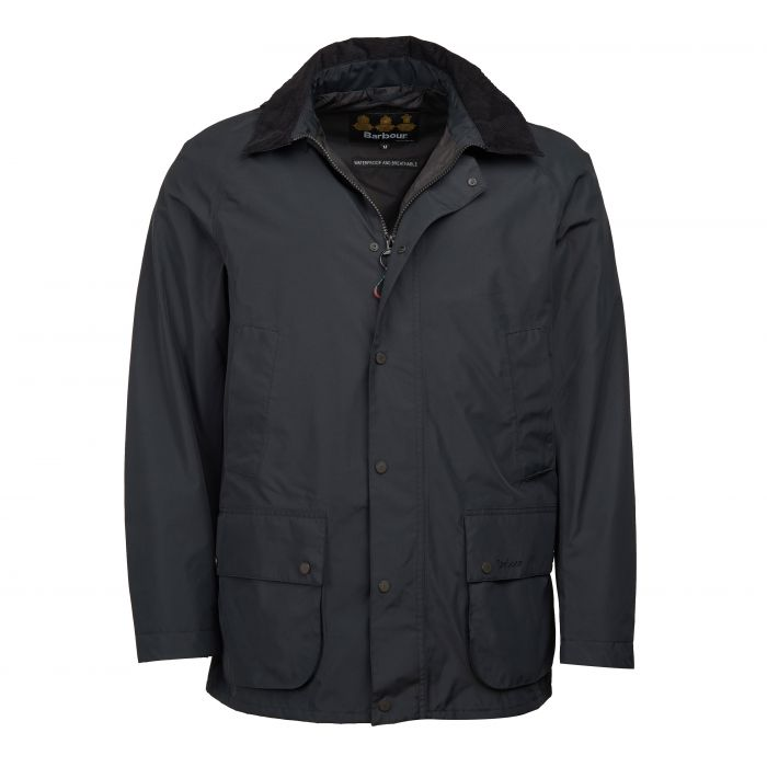 Barbour Ashbrooke Waterproof Breathable Jacket