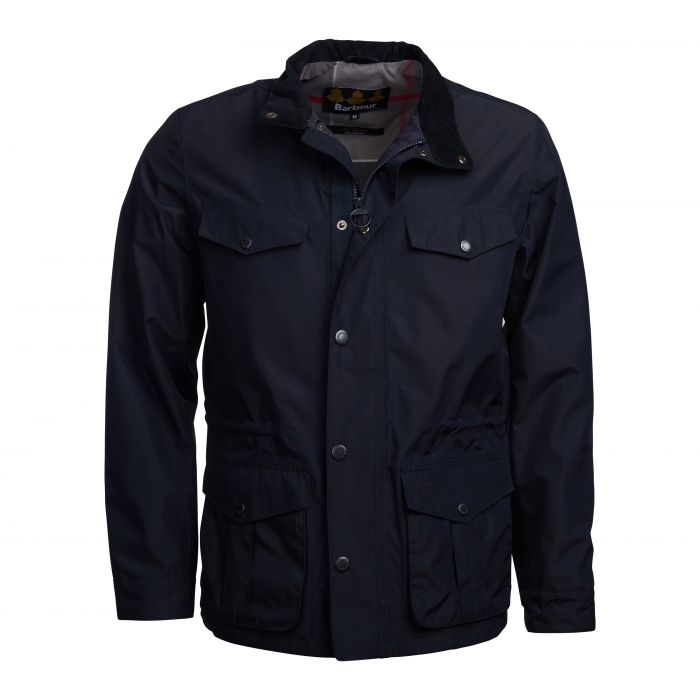 Barbour Sam Heughan Stewart Waterproof Breathable Jacket