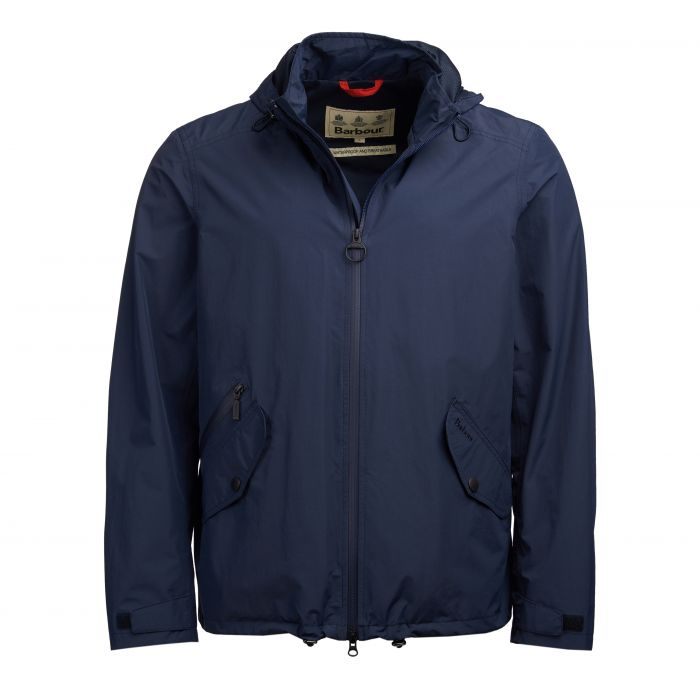 Barbour Rosedale Waterproof Breathable Jacket