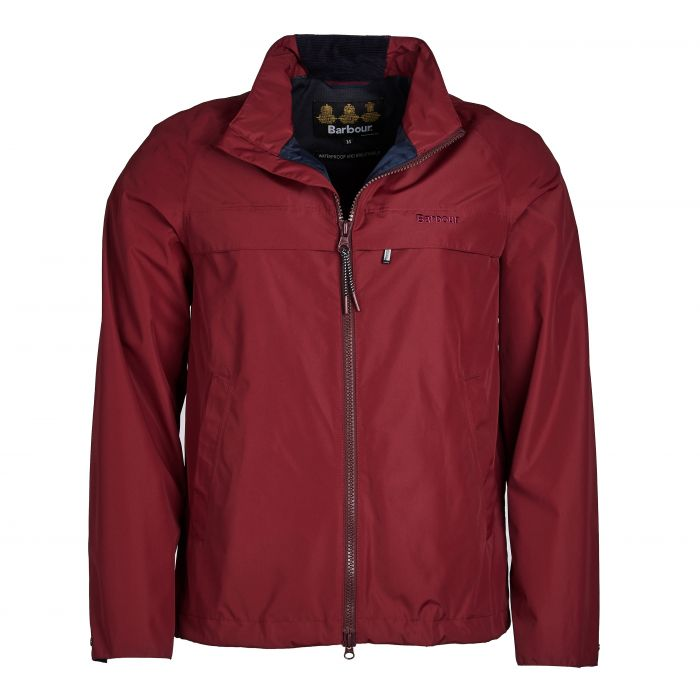 Barbour Skerries Waterproof Breathable Jacket