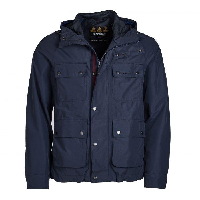 Barbour Hallow Waterproof Breathable Jacket