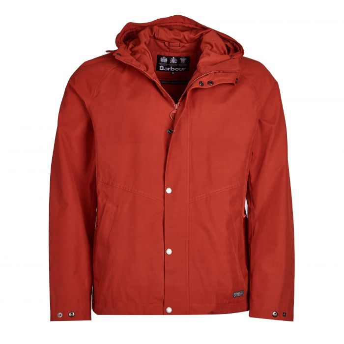 Barbour Charlie Waterproof Breathable Jacket