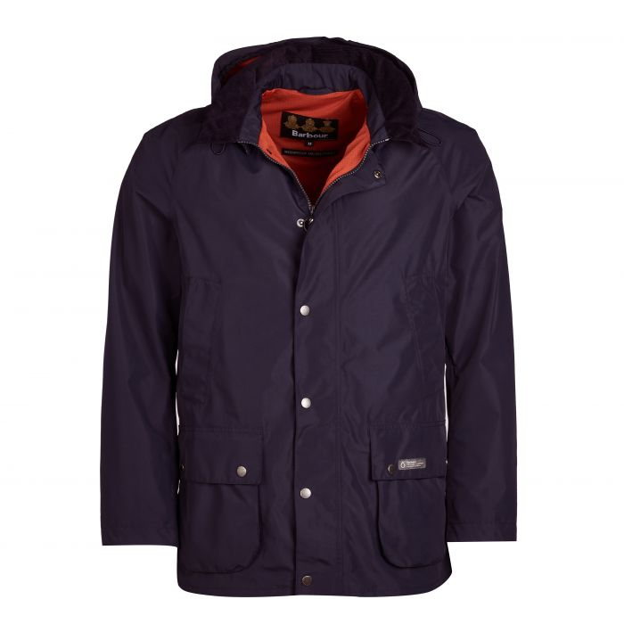 Barbour Arlington Waterproof Breathable Jacket