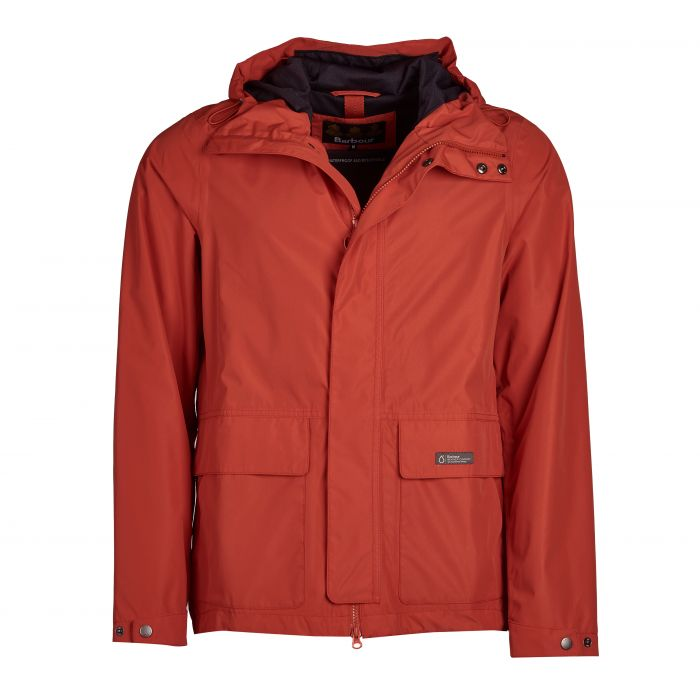 Barbour Foxtrot Waterproof Breathable Jacket