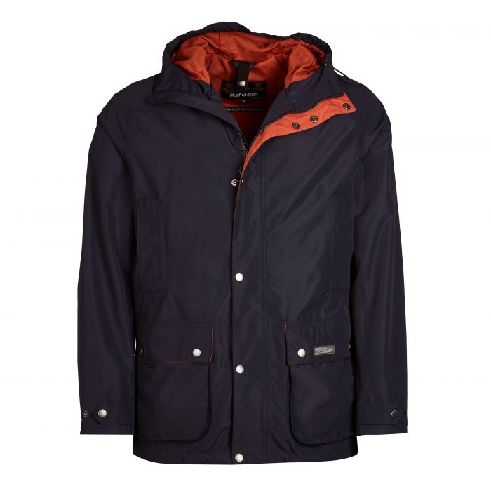 Barbour Camber Waterproof Breathable Jacket
