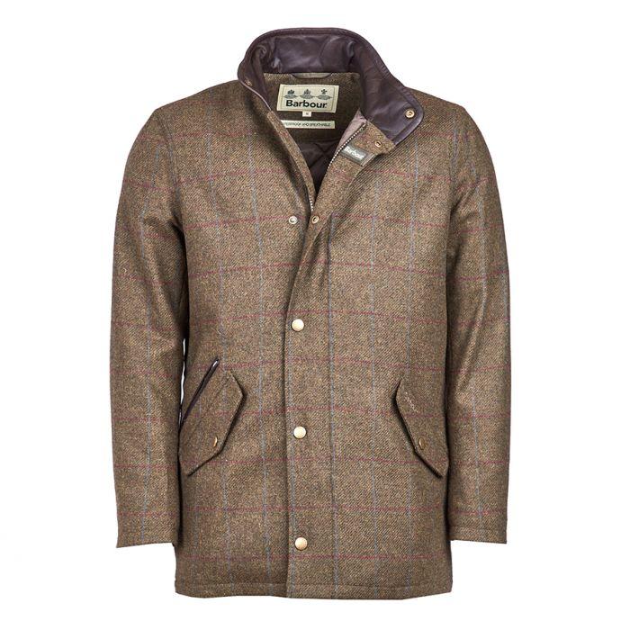 Barbour Wimbrel Wool Tweed Jacket