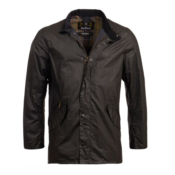 Barbour Lightweight Prestbury Waxed Cotton Jacket