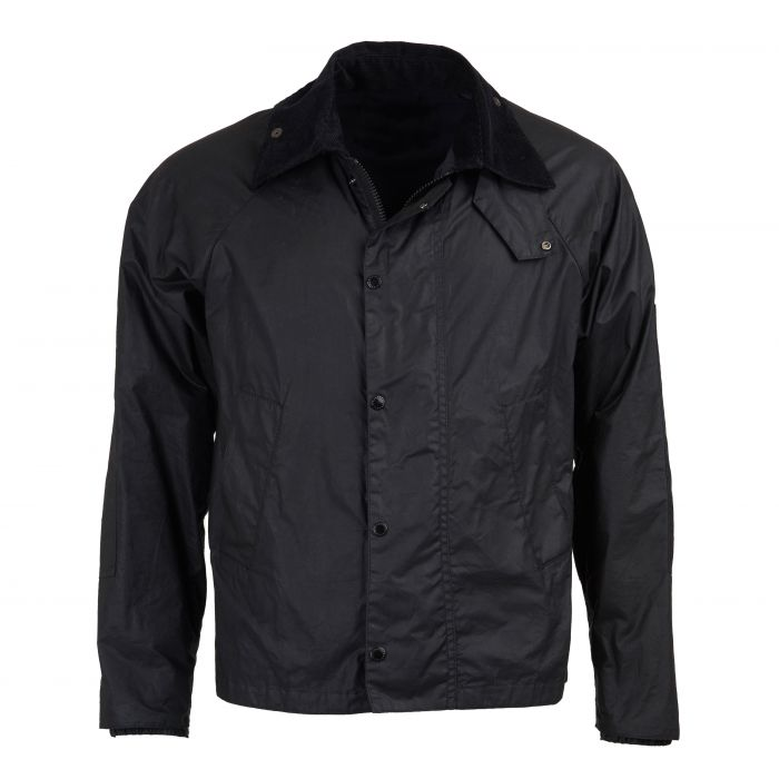 Barbour Engineered Garments Graham Waxed Cotton Jacket