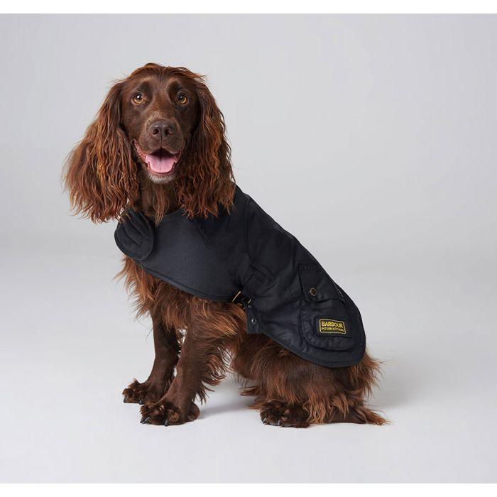 Barbour International Dog Coat