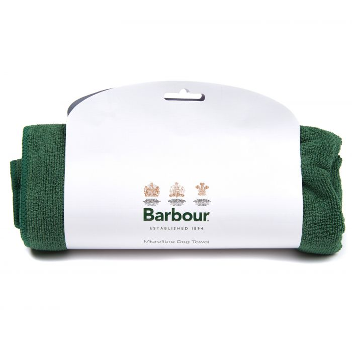 Barbour Microfibre Dog Towel