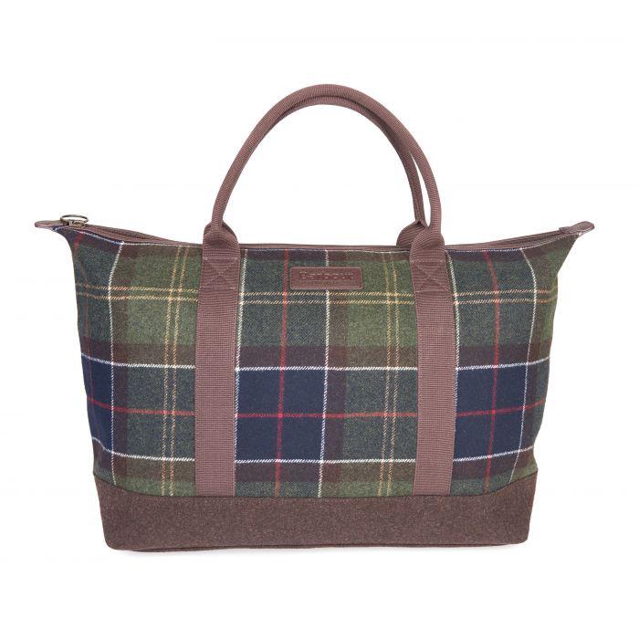 Barbour Elgin Holdall Bag